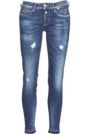 Le Temps des Cerises Damen Slim - Slim Fit Jeans PULP SLIM 7/8 damen