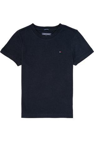Tommy Hilfiger Mädchen Shirts - T-Shirt für Kinder KB0KB04140 madchen
