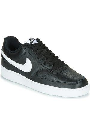 Nike Sneaker COURT VISION LOW damen