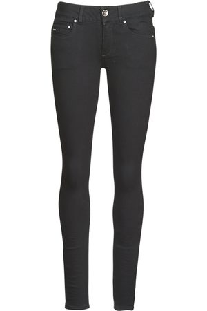 G-Star Damen Slim - Slim Fit Jeans MIDGE CODY MID SKINNY WMN damen