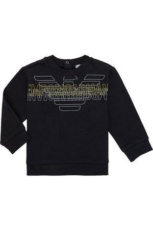 Emporio Armani Jungen Shirts - Kinder-Sweatshirt Antony jungen