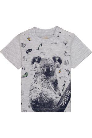 Timberland T-Shirt für Kinder MARIUS jungen