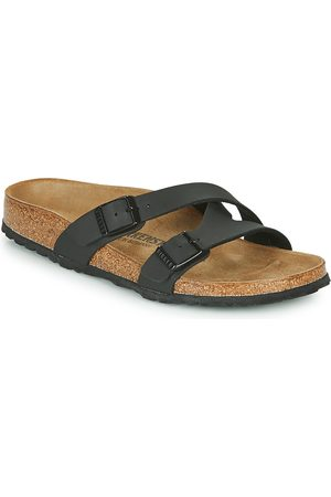 Birkenstock Pantoffeln YAO BALANCE damen