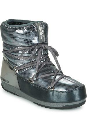 Moon Boot Moonboots LOW SAINT MORITZ WP damen