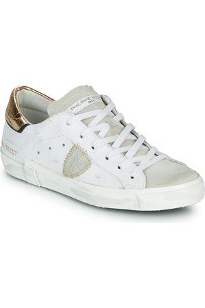 Philippe Model Sneaker PARIS X VEAU CROCO damen