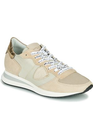 Philippe Model Sneaker TROPEZ X MONDIAL CROCO damen