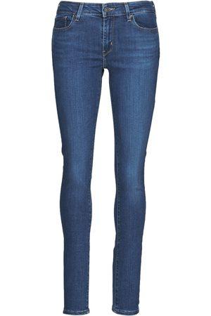 Levis Slim Fit Jeans 711 SKINNY damen