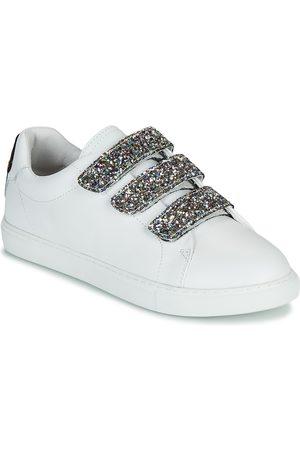 Bons baisers de Paname Sneaker EDITH GLITTER TONGUE damen