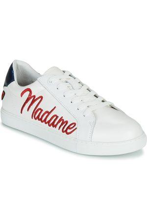 Bons baisers de Paname Sneaker SIMONE MADAME MONSIEUR damen