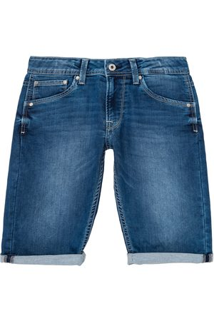 Pepe Jeans Jungen Shorts - Shorts Kinder CASHED SHORT jungen