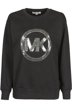 MICHAEL Michael Kors Sweatshirt MK CRCL CLSC SWTSHRT damen