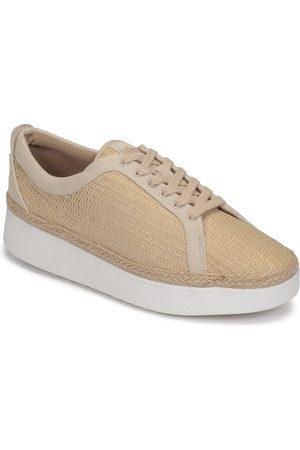 FitFlop Sneaker RALLY BASKET WEAVE SNEAKERS damen