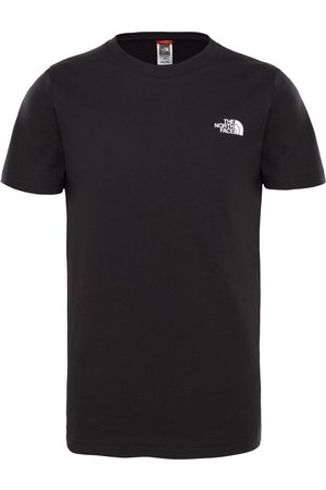 The North Face T-Shirt für Kinder SIMPLE DOME TEE jungen