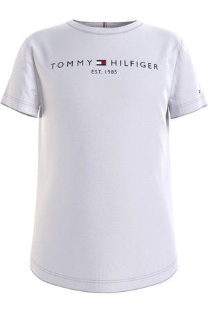 Tommy Hilfiger T-Shirt für Kinder KG0KG05242-YBR madchen