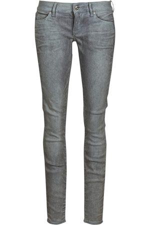 G-Star Raw Slim Fit Jeans 3301 Low Skinny Wmn damen