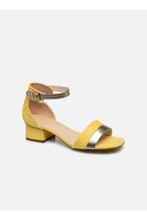 I Love Shoes Damen Sandalen - DIBELLO by