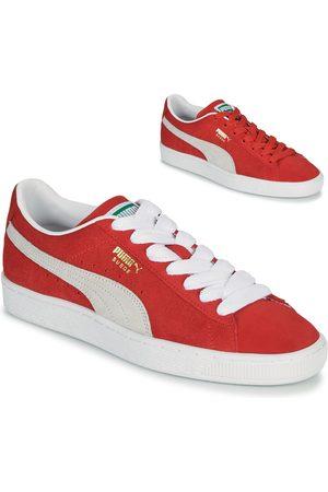 Puma Sneaker SUEDE damen