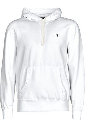 Polo Ralph Lauren Sweatshirt SWEAT A CAPUCHE MOLTONE EN COTON LOGO PONY PLAYER herren