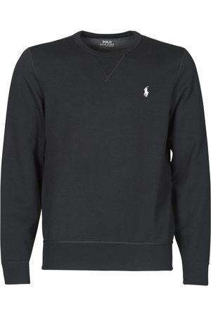 Polo Ralph Lauren Herren Sweatshirts - Sweatshirt SWEATSHIRT COL ROND EN JOGGING DOUBLE KNIT TECH LOGO PONY PLAYER herren