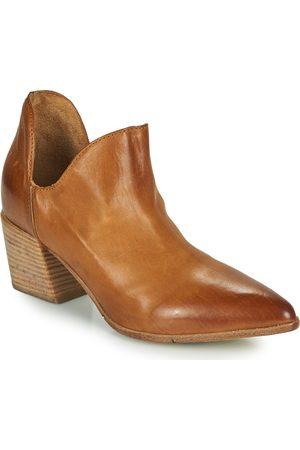 Moma Damen Stiefeletten - Ankle Boots OSTUMI damen