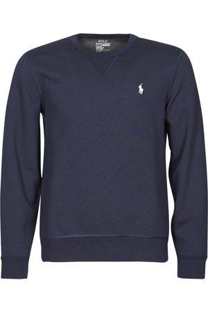 Polo Ralph Lauren Sweatshirt SWEATSHIRT COL ROND EN JOGGING DOUBLE KNIT TECH LOGO PONY PLAYER herren