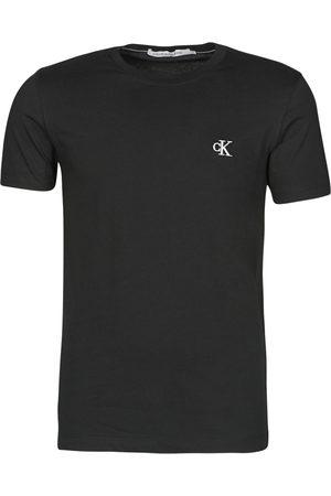 Calvin Klein Jeans Herren Shirts - T-Shirt YAF herren