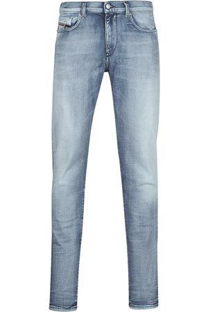 Diesel Herren Slim - Slim Fit Jeans D-STRUKT herren
