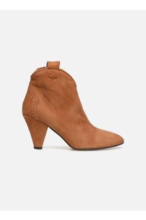 Sarenza Soft Folk Boots #10 by