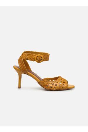 Sarenza Riviera Couture Sandales à Talon #5 by