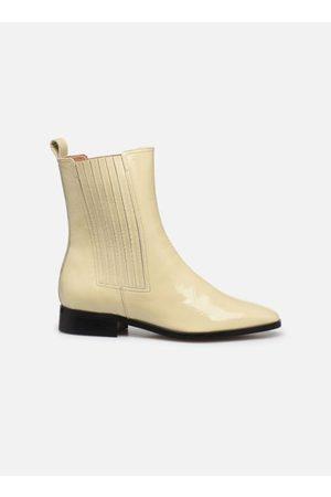 Sarenza Sartorial Folk Boots #9 by