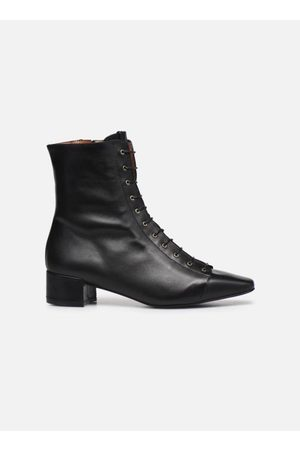 Sarenza Classic Mix Boots #4 by