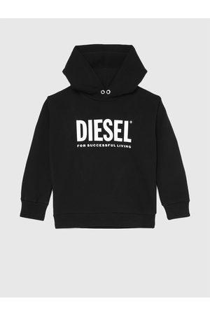 Diesel Kinder-Sweatshirt SDIVISION LOGO madchen