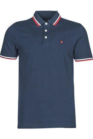 Jack Jones Herren Poloshirts - Poloshirt JJEPAULOS herren