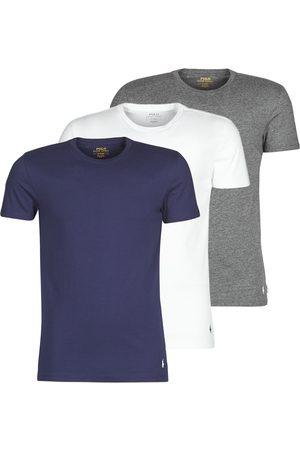 Polo Ralph Lauren T-Shirt SS CREW NECK X3 herren