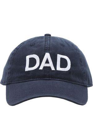 RON DORFF Herren Hüte - Baseballkappe Aus Baumwolle Mit Stickerei