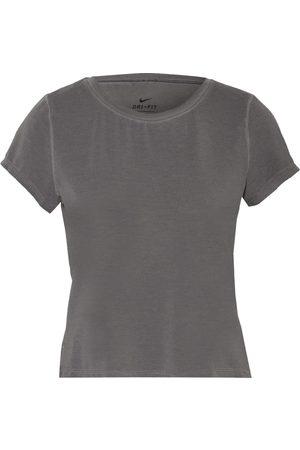 Nike T-Shirt Yoga Dri-Fit