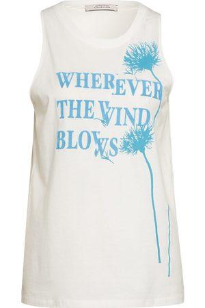 dorothee schumacher Damen Shirts - Top blau