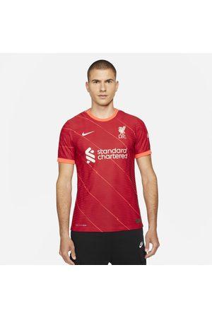 Nike Herren Shirts - Liverpool FC 2021/22 Match Home Dri-FIT ADV Fußballtrikot für Herren