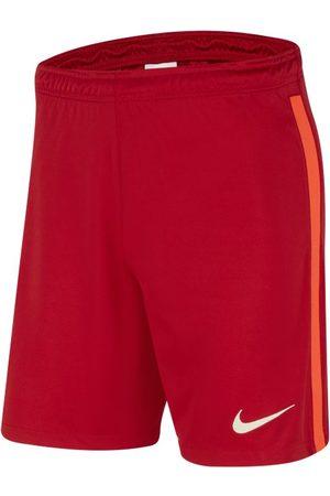 Nike Herren Shorts - Liverpool FC 2021/22 Stadium Home Herren-Fußballshorts