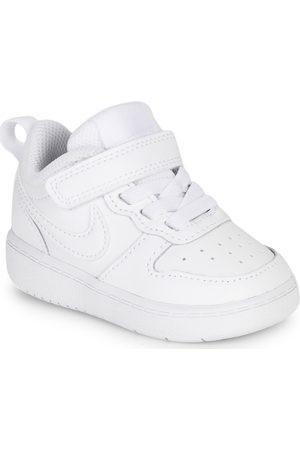 Nike Mädchen Sneakers - Kinderschuhe COURT BOROUGH LOW 2 TD madchen