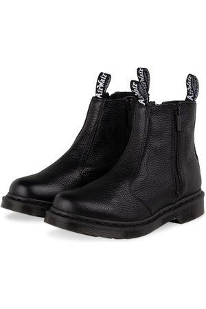 Dr. Martens Plateau-Boots Pascal