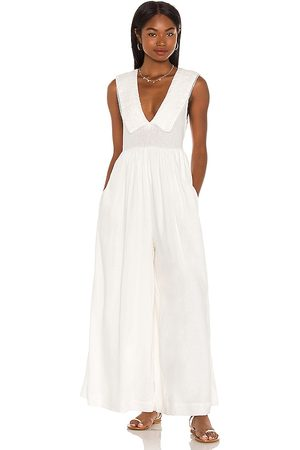Free People Big Love Jumpsuit in - . Size L (also in XS, S, M).