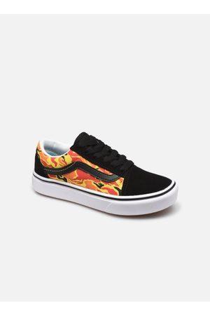 Vans Uy comfycush old sko (flame camo) bl by