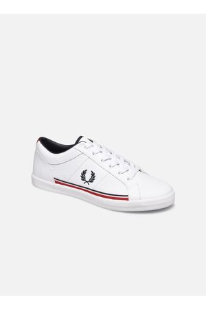 Fred Perry BASELINE PERF LEATHER by