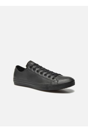 Converse Chuck Taylor All Star Monochrome Leather Ox M by