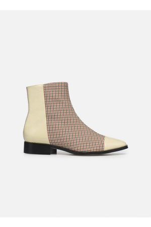 Sarenza Classic Mix Boots #11 by
