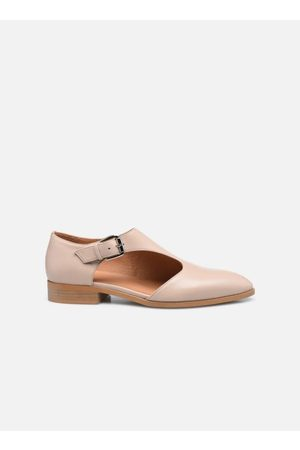 Sarenza Pastel Summer Souliers #1 by