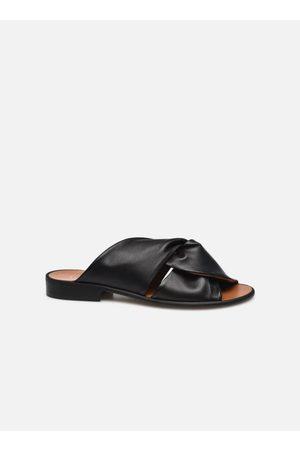 Sarenza Minimal Summer Sandales plates #2 by