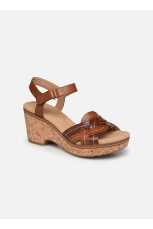 Clarks Giselle Coast by