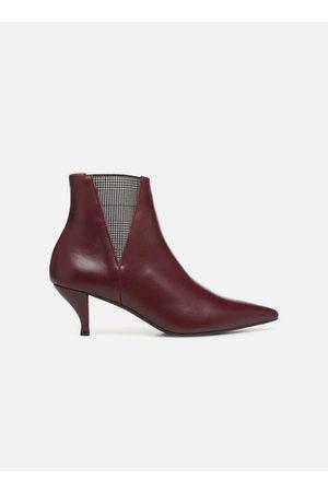 Sarenza Retro Dandy Boots #8 by